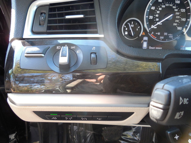2010 BMW 535i Gran Turismo Leesburg, Virginia 18
