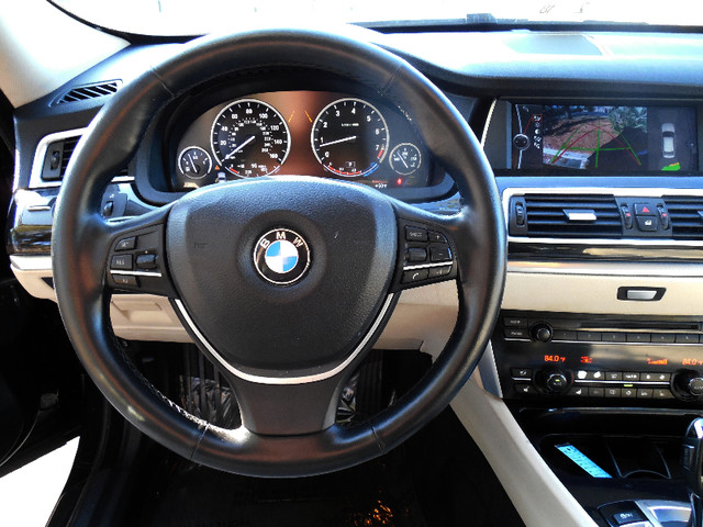 2010 BMW 535i Gran Turismo Leesburg, Virginia 15