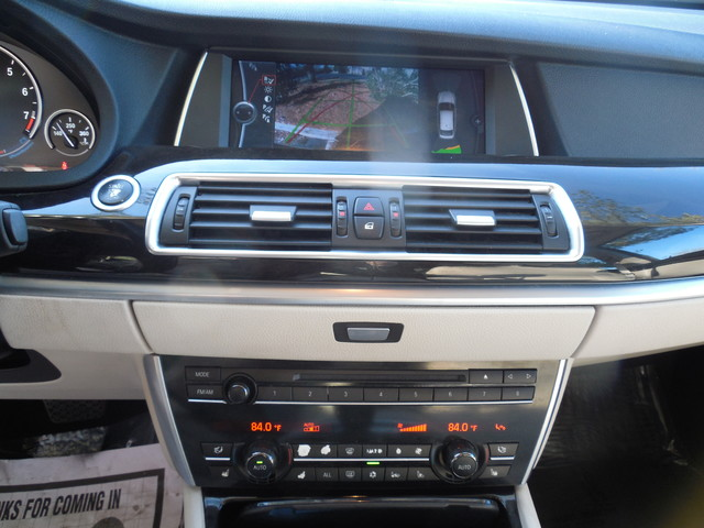 2010 BMW 535i Gran Turismo Leesburg, Virginia 21