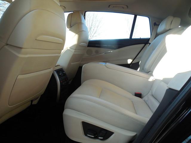 2010 BMW 535i Gran Turismo Leesburg, Virginia 28