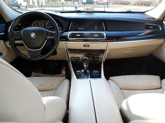 2010 BMW 535i Gran Turismo Leesburg, Virginia 13