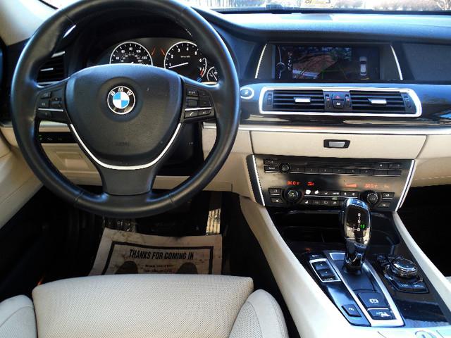 2010 BMW 535i Gran Turismo Leesburg, Virginia 12
