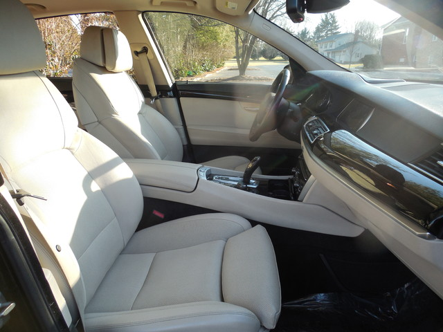 2010 BMW 535i Gran Turismo Leesburg, Virginia 34