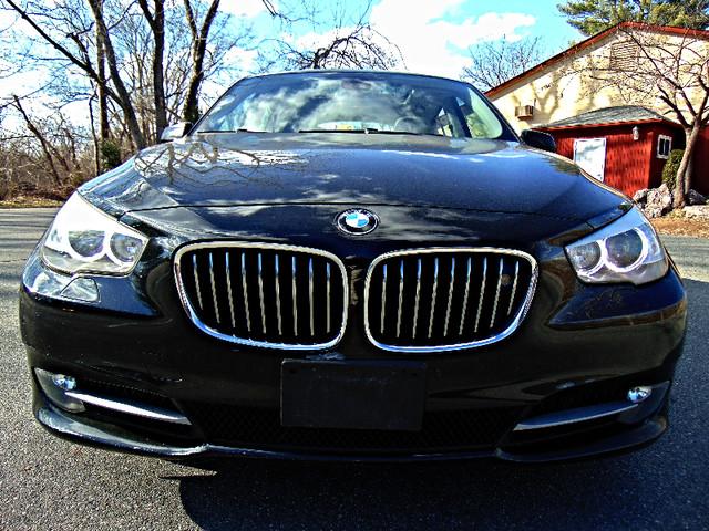 2010 BMW 535i Gran Turismo Leesburg, Virginia 5