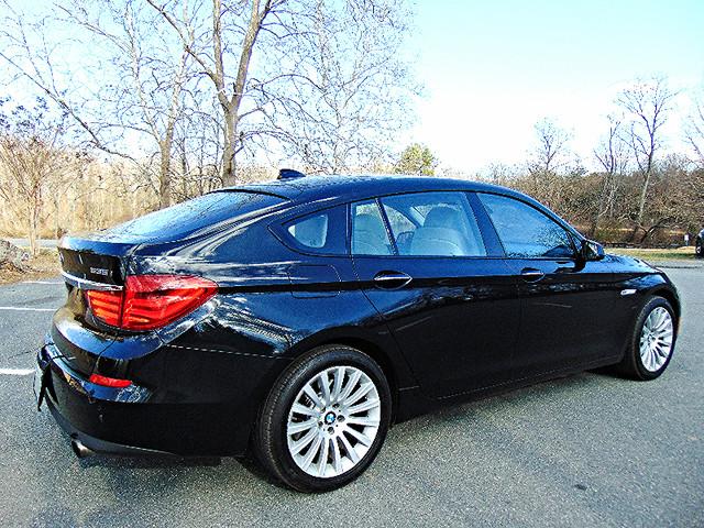 2010 BMW 535i Gran Turismo Leesburg, Virginia 1