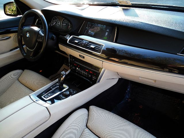 2010 BMW 535i Gran Turismo Leesburg, Virginia 11