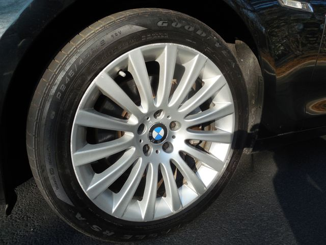 2010 BMW 535i Gran Turismo Leesburg, Virginia 40