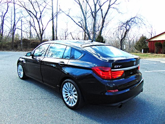2010 BMW 535i Gran Turismo Leesburg, Virginia 2