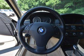 2010 BMW 535i Naugatuck, Connecticut 20