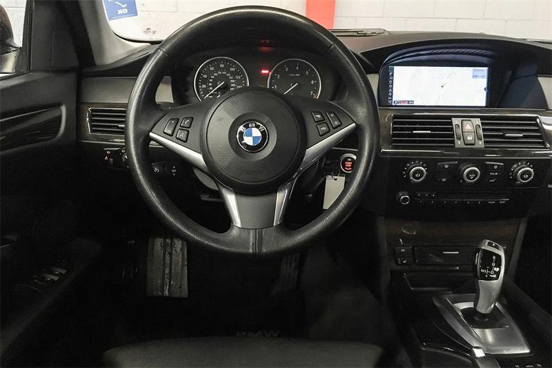 2010 BMW 535i 535i  city CA  M Sport Motors  in Walnut Creek, CA