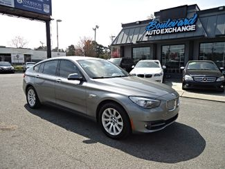 2010 BMW 550 GT xdrive  Gran Turismo Charlotte, North Carolina