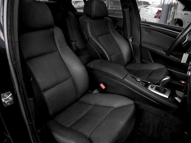 2010 BMW 550i Burbank, CA 15