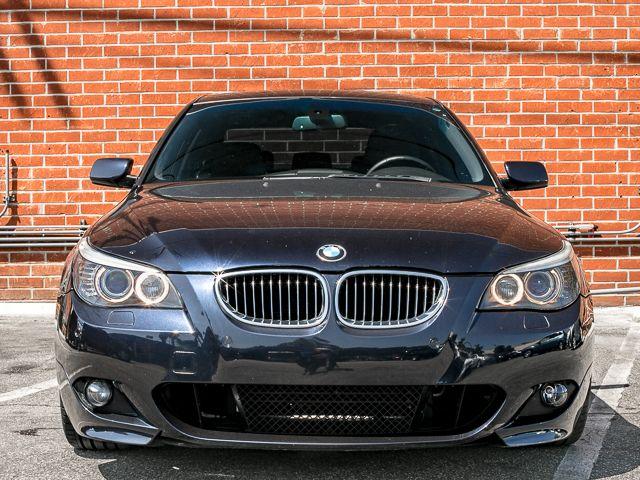 2010 BMW 550i Burbank, CA 1