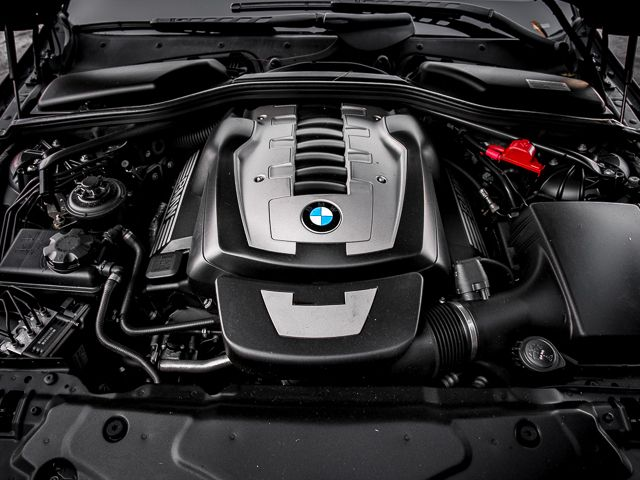 2010 BMW 550i Burbank, CA 33