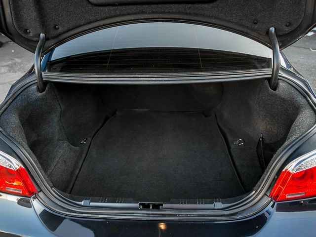 2010 BMW 550i Burbank, CA 35