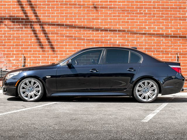 2010 BMW 550i Burbank, CA 7