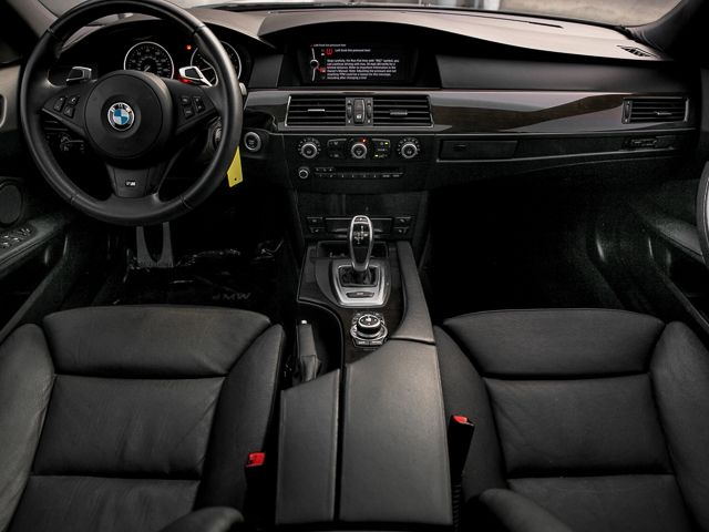 2010 BMW 550i Burbank, CA 9
