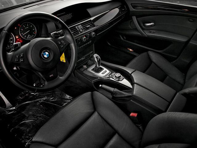 2010 BMW 550i Burbank, CA 10