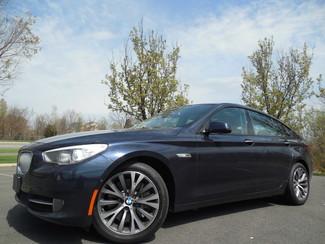 2010 BMW 550i Gran Turismo Sport/Premium Leesburg, Virginia