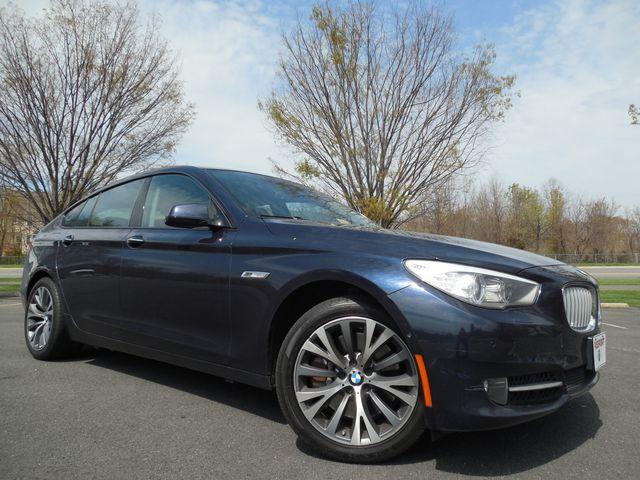 2010 BMW 550i Gran Turismo Sport/Premium Leesburg, Virginia 2