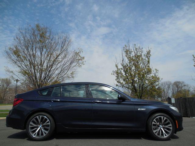 2010 BMW 550i Gran Turismo Sport/Premium Leesburg, Virginia 8