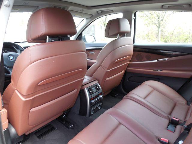 2010 BMW 550i Gran Turismo Sport/Premium Leesburg, Virginia 30