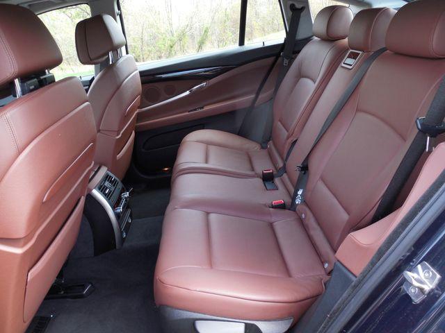 2010 BMW 550i Gran Turismo Sport/Premium Leesburg, Virginia 34