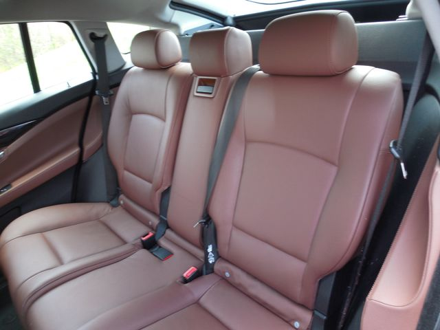 2010 BMW 550i Gran Turismo Sport/Premium Leesburg, Virginia 32