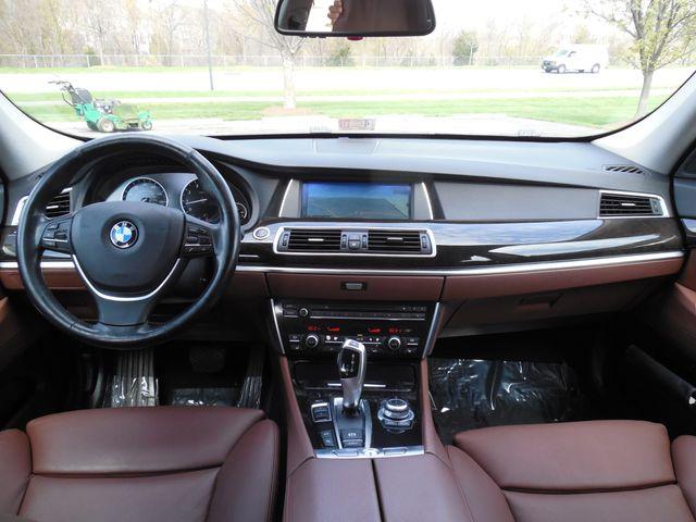 2010 BMW 550i Gran Turismo Sport/Premium Leesburg, Virginia 46