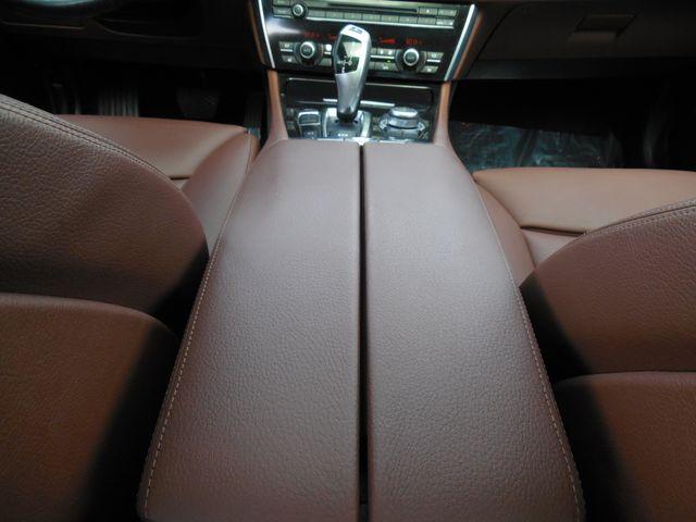 2010 BMW 550i Gran Turismo Sport/Premium Leesburg, Virginia 36