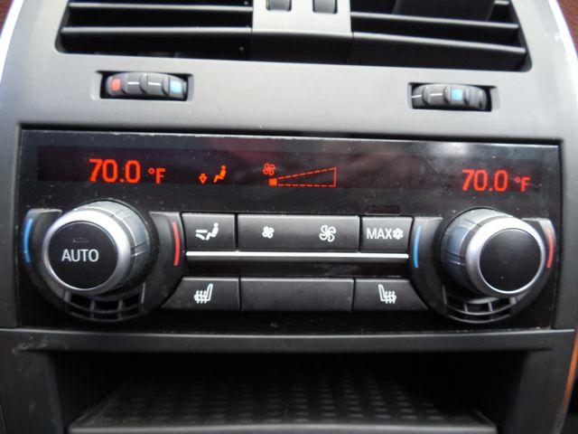 2010 BMW 550i Gran Turismo Sport/Premium Leesburg, Virginia 42