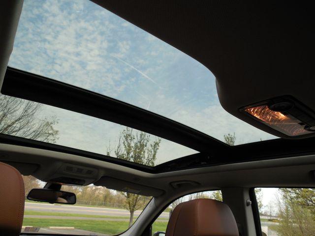 2010 BMW 550i Gran Turismo Sport/Premium Leesburg, Virginia 44