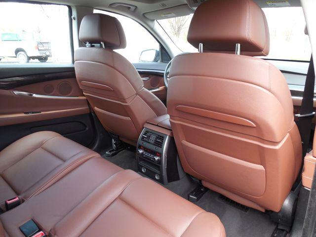 2010 BMW 550i Gran Turismo Sport/Premium Leesburg, Virginia 28
