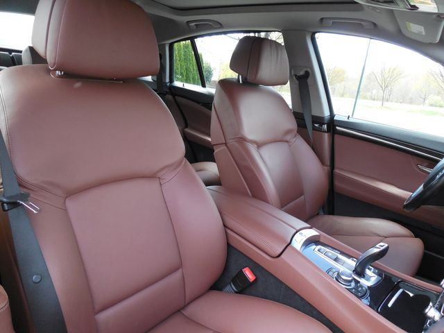 2010 BMW 550i Gran Turismo Sport/Premium Leesburg, Virginia 24