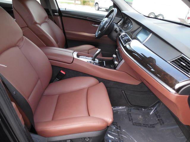 2010 BMW 550i Gran Turismo Sport/Premium Leesburg, Virginia 22