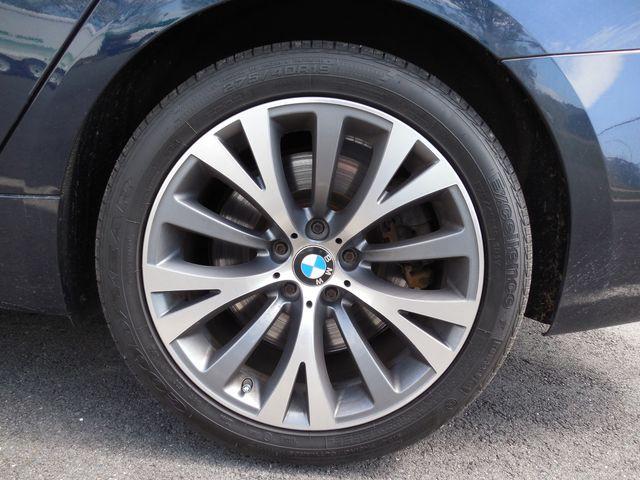 2010 BMW 550i Gran Turismo Sport/Premium Leesburg, Virginia 88