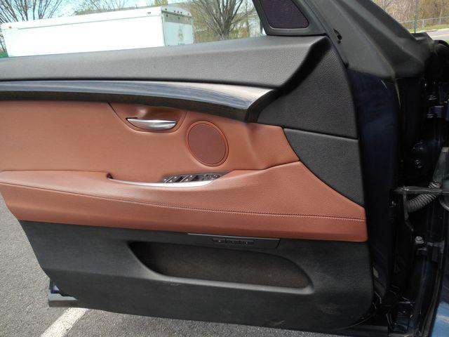 2010 BMW 550i Gran Turismo Sport/Premium Leesburg, Virginia 16