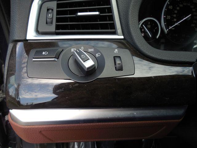 2010 BMW 550i Gran Turismo Sport/Premium Leesburg, Virginia 50