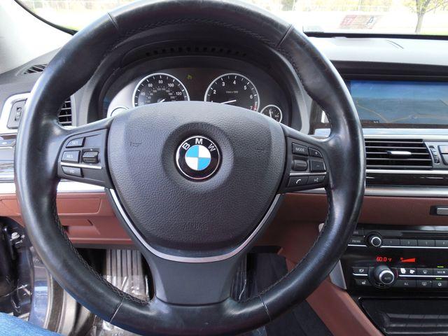 2010 BMW 550i Gran Turismo Sport/Premium Leesburg, Virginia 48