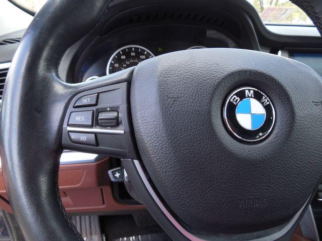 2010 BMW 550i Gran Turismo Sport/Premium Leesburg, Virginia 54