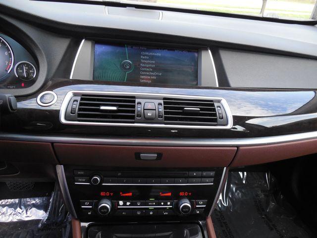 2010 BMW 550i Gran Turismo Sport/Premium Leesburg, Virginia 64