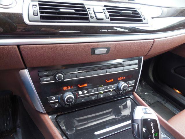 2010 BMW 550i Gran Turismo Sport/Premium Leesburg, Virginia 72