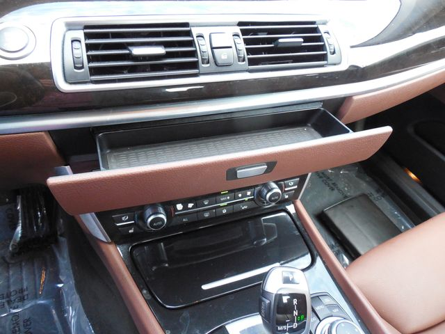 2010 BMW 550i Gran Turismo Sport/Premium Leesburg, Virginia 74