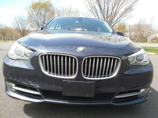 2010 BMW 550i Gran Turismo Sport/Premium Leesburg, Virginia 12