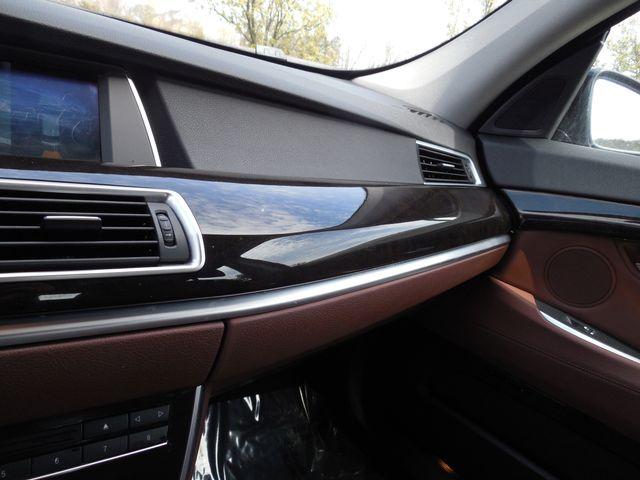 2010 BMW 550i Gran Turismo Sport/Premium Leesburg, Virginia 84