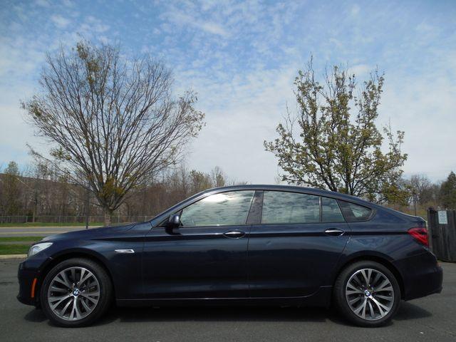 2010 BMW 550i Gran Turismo Sport/Premium Leesburg, Virginia 10