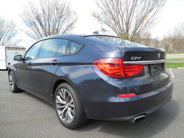 2010 BMW 550i Gran Turismo Sport/Premium Leesburg, Virginia 6