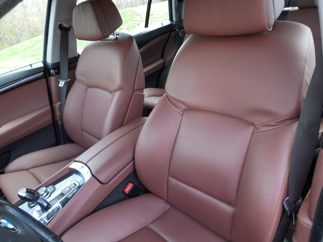 2010 BMW 550i Gran Turismo Sport/Premium Leesburg, Virginia 26