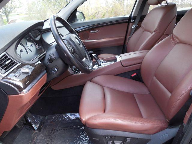 2010 BMW 550i Gran Turismo Sport/Premium Leesburg, Virginia 20