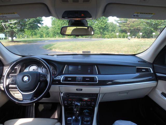2010 BMW 550i Gran Turismo Leesburg, Virginia 12